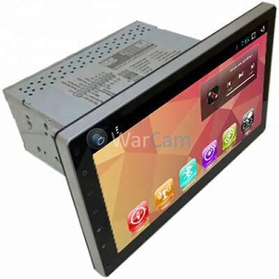2 DIN универсальная магнитола Vomi ST8690 на Android 7.1