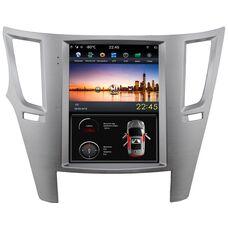 Parafar для Subaru Legacy V, Outback IV 2009-2014 Tesla на Android 7.1.1 (PF636T10)