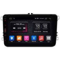 Roximo Ownice G60 S8905V для Seat универсальная на Android 8.1