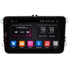 Roximo Ownice G30 S8905J для Seat универсальная на Android 9.0