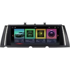 Roximo RW-2709C для BMW 7 (F01, F02, F04) CIC на Android 8.1