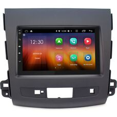 Citroen C-Crosser 2007-2013 на Android 6.0.1 (A55TWY7S61R-RP-MMOTBN-84)