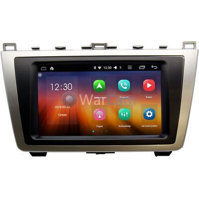 Магнитола в штатное место 2 din Mazda 6 (GH) 2007-2012 на Android 6.0.1 (A55TWY7S61R-RP-MZ6C-115)