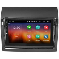 Fiat Ducato III 2006-2018 на Android 6.0.1 (A55TWY7S61R-RP-11-559-71)
