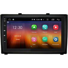 Hyundai i20 I 2008-2012 на Android 6.0.1 (A55TWY7S61R-RP-HDi20-31)