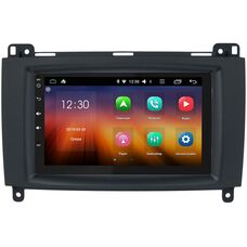 Volkswagen Crafter 2006-2016 на Android 6.0.1 (A55TWY7S61R-RP-MRB-57)