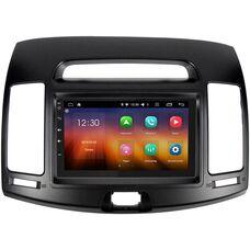 Hyundai Elantra IV (HD) 2006-2011 на Android 6.0.1 (A55TWY7S61R-RP-HDHD-30)