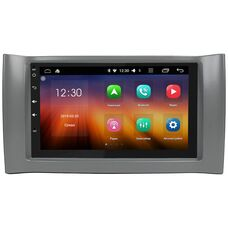 Chery Kimo (A1) 2007-2013 на Android 6.0.1 (A55TWY7S61R-RP-CHKM-36)