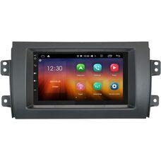 Suzuki SX4 I 2006-2014 на Android 6.0.1 (A55TWY7S61R-RP-SZSX4-44)