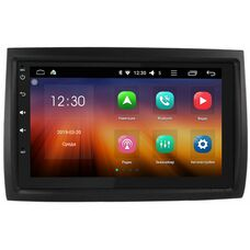 Fiat Ducato III 2006-2013, Ducato IV 2013-2018 на Android 6.0.1 (A55TWY7S61R-RP-11-354-70)