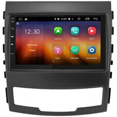 SsangYong Actyon II 2010-2013 на Android 6.0.1 (A55TWY7S61R-RP-TYACB-61)