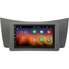 Lifan Smily I (320) 2008-2014 на Android 6.0.1 (A55TWY7S61R-RP-LF320-25)