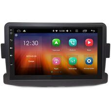 Renault Duster, Sandero II, Logan II, Kaptur, Dokker 2012-2019 на Android 6.0.1 (A55TWY7S61R-RP-RNDSb-08)