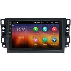 Chevrolet Aveo I, Captiva I, Epica I 2006-2012 на Android 6.0.1 (A55TWY7S61R-RP-CVLV-58)