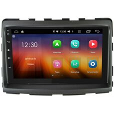 SsangYong Stavic, Rodius 2013-2018 на Android 6.0.1 (A55TWY7S61R-RP-SYRD-15)