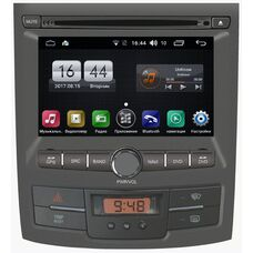FarCar Winca s170 для SsangYong Actyon II 2010-2013 на Android 6.0.1 (L159)