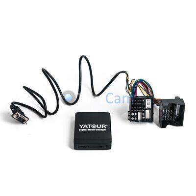 USB MP3 адаптер Yatour YT M06 (BMW2) для автомобилей BMW