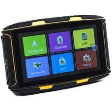 """Навигатор для мотоцикла с экраном 5"""" DRC050A"""