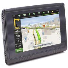 """Навигатор для мотоцикла с экраном 5"""" DRC050G"""
