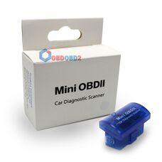OBD2 ELM327 Super Mini Bluetooth V2.1 BOX