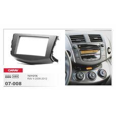 Переходная рамка CARAV 07-008 (Toyota RAV 4 2006+)