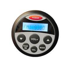 AVIS Electronics DRC115 с MP3 плеером под встройку влагозащищенный усилитель