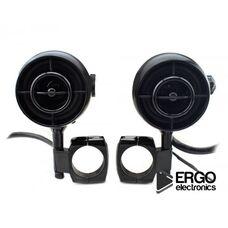 Акустическая система для мотоцикла ERGO ER500M (черный)