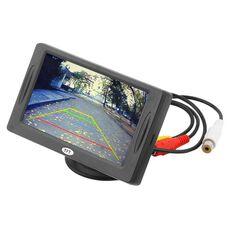 Монитор CX-431 4.3 дюйма для камеры заднего вида