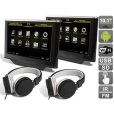 "AVIS Electronics AVS1033AN (#01) Комплект с диагональю 10.1"""
