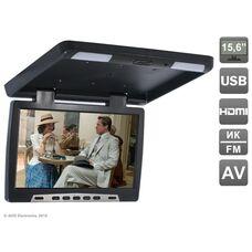 """AVIS Electronics AVS115 (черный) 15,6"""" со встроенным медиаплеером"""