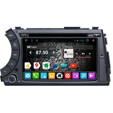 DayStar DS-7005HD для SsangYong Kyron Android 8.1.0 (8 ядер)
