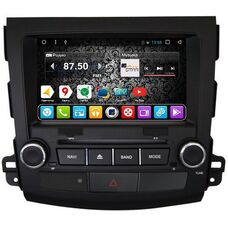 DayStar DS-8007HD для Peugeot 4007 Android 7.1.2 (8 ядер)