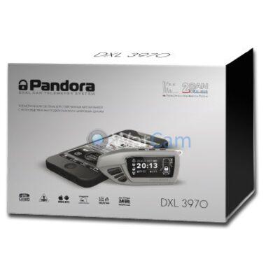 Сигнализация Pandora DXL 3970 PRO