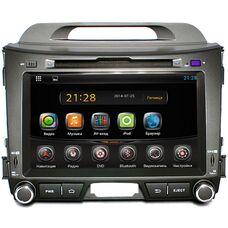 AVIS AVS080AN для Kia Sportage III 2010-2016 на Android (#529)