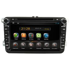 AVIS AVS080AN для Volkswagen Amarok, Caddy, Golf, Jetta, Passat, Polo на Android (#881)