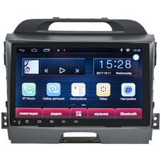AVIS AVS090AN для Kia Sportage III 2010-2016 на Android (#002 slim)