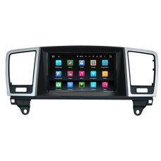 CarMedia HLA-8501GB для Mercedes ML GL class 2013+ Android 5.1