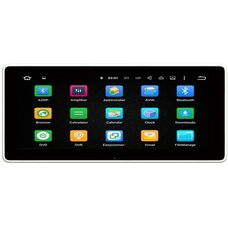 CarMedia HLA-8509GB для Mercedes C-class 2014+ Android 5.1