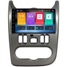 CarMedia KDO-9619 Renault Logan 2010-2013 Android 8.0