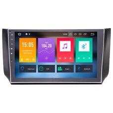 CarMedia KDO-1062 Nissan Sentra VII 2014-2017, Tiida II 2015-2017 Android 8.0