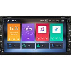 2 DIN CarMedia KDO-6952 Universal Android 8.0