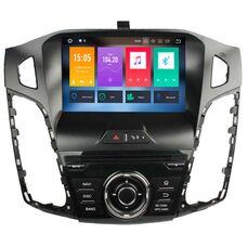 CarMedia KDO-8018 Ford Focus III 2011-2016 Android 8.0
