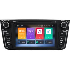 CarMedia KDO-7074 Geely Emgrand X7 2013-2016 Android 8.0