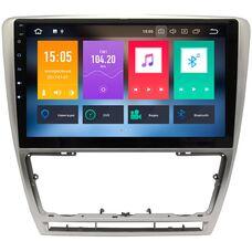 CarMedia KDO-1208 Skoda Octavia II (A5) 2004-2013 Android 8.0