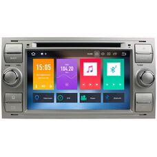 CarMedia KDO-7016-b Ford Focus, C-Max, S-Max, Fiesta, Fusion, Mondeo, Transit, Kuga Android 8.0