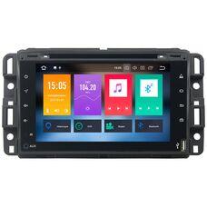 CarMedia KDO-7409 Hummer H2 2007+ Android 8.0
