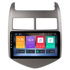 CarMedia KDO-9804 Chevrolet Aveo 2011+ Android 8.0