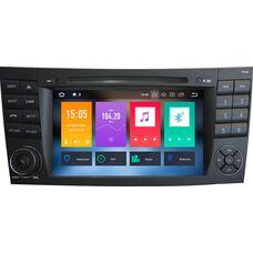 CarMedia KDO-8227 Mercedes E-klasse, CLS-klasse (C219) Android 8.0