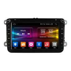 CarMedia OL-8992 для Seat на Android 6.0.1 (универсальная)