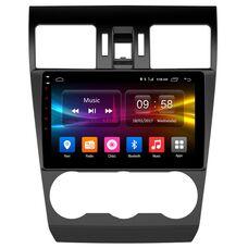 CarMedia OL-9511 для Subaru Forester IV 2012-2014, Impreza IV 2012-2015, XV I 2011-2015 на Android 6.0.1